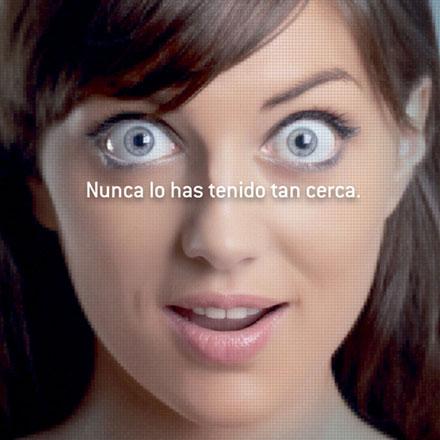 Publicidad Mercedes La Voz de Galicia