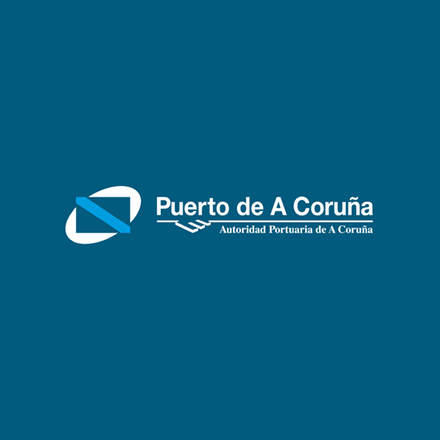 Rediseño Logotipo Autoridad Portuaria de A Coruña 2014